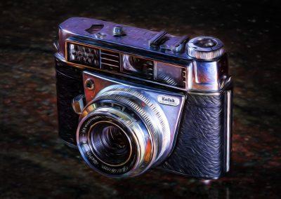 Kodak Retina Automatic II